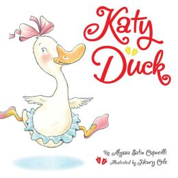 Katy Duck: with audio recording