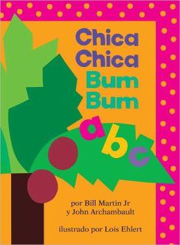 Chicabúm Chicabúm ABC (Chicka Chicka ABC)