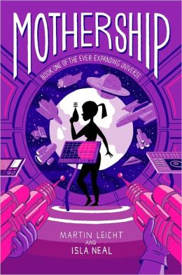 Mothership (Ever-Expanding Universe Series #1)