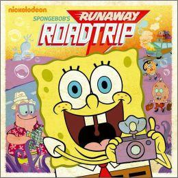 SpongeBob's Runaway Road Trip (SpongeBob SquarePants Series)