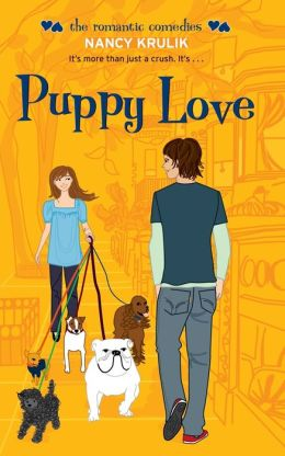 Puppy Love (The Romantic Comedies Series)