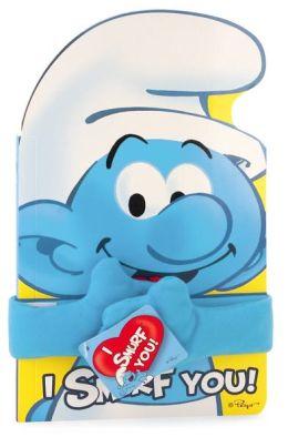 I Smurf You!