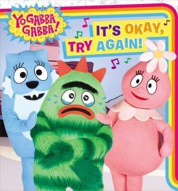 It's Okay, Try Again!