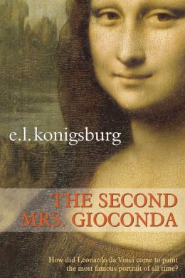 The Second Mrs. Giaconda