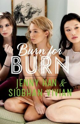 Burn for Burn (Burn for Burn Series #1)