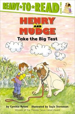 Henry and Mudge Take the Big Test (Henry and Mudge Series #10)