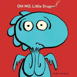 Oh No, Little Dragon!: with audio recording