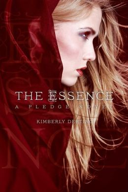 The Essence (Pledge Trilogy Series #2)