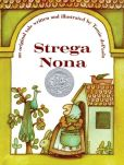 Book Cover Image. Title: Strega Nona:  with audio recording, Author: Tomie dePaola