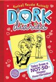 Rachel Renée Russell - Tales from a Not-So-Happy Heartbreaker (Dork Diaries Series #6)