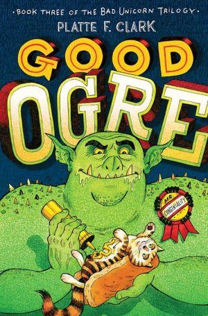Good Ogre