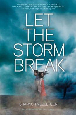 Let the Storm Break (Sky Fall Series #2)