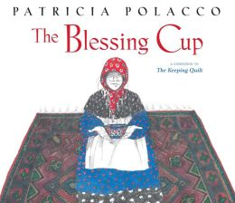The Blessing Cup: with audio recording