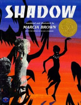 Shadow: with audio recording