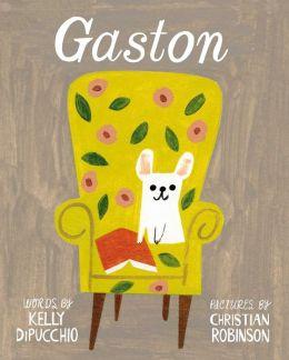 Gaston: with audio recording