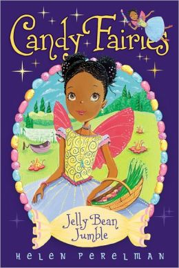 Jelly Bean Jumble (Candy Fairies Series #10)