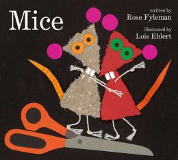 Mice: with audio recording