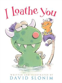 I Loathe You: with audio recording