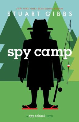 Spy Camp (Spy School Series #2)