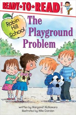 The Playground Problem: with audio recording
