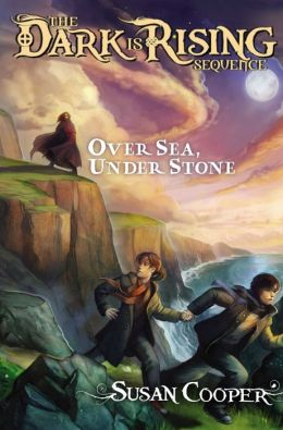 Over Sea, under Stone (The Dark Is Rising Sequence Series #1)