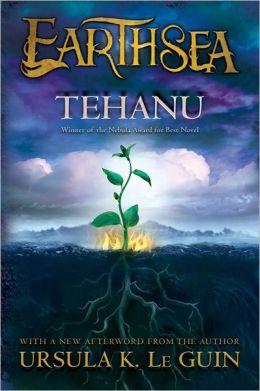 Tehanu (Earthsea Series #4)