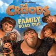 Book Cover Image. Title: Family Road Trip:  with audio recording, Author: Tina Gallo
