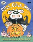 Book Cover Image. Title: Click, Clack, Boo!:  A Tricky Treat, Author: Doreen Cronin