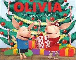 Olivia y el regalo de Navidad (Olivia and the Christmas Present)