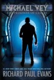 Book Cover Image. Title: The Prisoner of Cell 25 (Michael Vey Series #1), Author: Richard Paul Evans