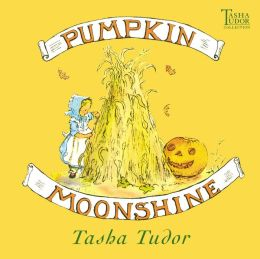 Pumpkin Moonshine: with audio recording