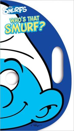 Who's That Smurf?