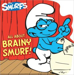 All About Brainy Smurf!