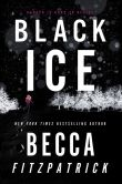 Book Cover Image. Title: Black Ice, Author: Becca Fitzpatrick