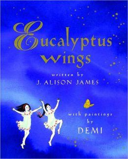 Eucalyptus Wings