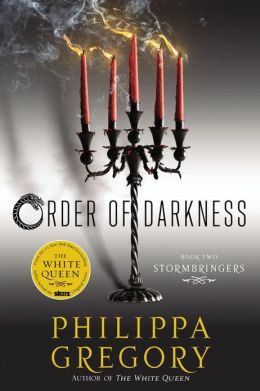 Stormbringers (Order of Darkness Series #2)