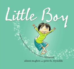Little Boy: with audio recording