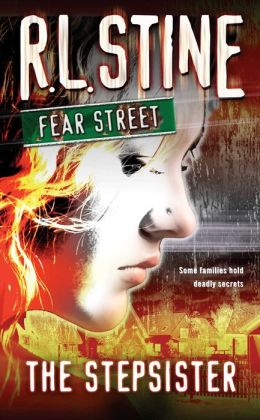 The Stepsister (Fear Street Series)