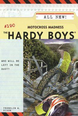 Motocross Madness (Hardy Boys Series #190)
