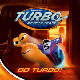 Go Turbo!: with audio recording