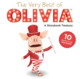 The Very Best of OLIVIA: A Storybook Treasury
