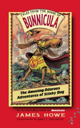 The Odorous Adventures of Stinky Dog