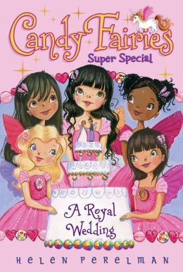 A Royal Wedding: Super Special