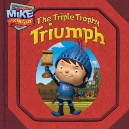 The Triple Trophy Triumph: with audio recording