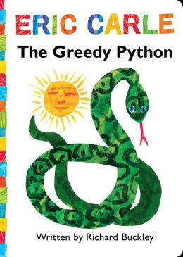 The Greedy Python: Lap Edition