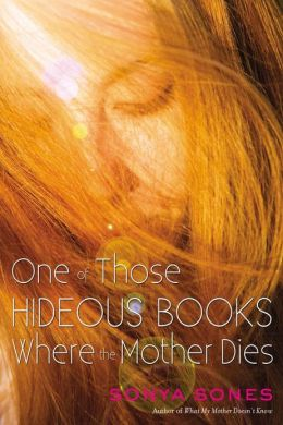 Image result for one of those hideous books where the mom dies