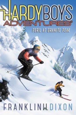 Peril at Granite Peak