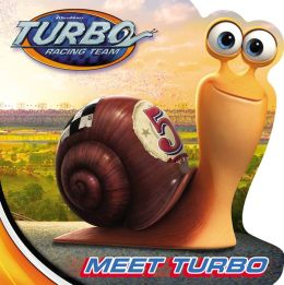 Meet Turbo: with audio recording