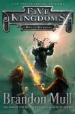 Book Cover Image. Title: Rogue Knight (Five Kingdoms Series #2), Author: Brandon Mull