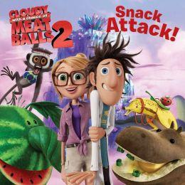 Snack Attack!